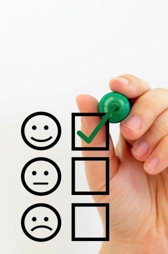 Happy Customer, Happy Life