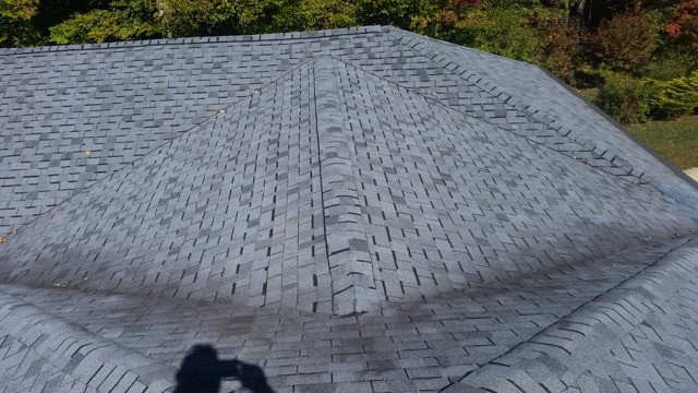 Royal Sovereign Nickel Grey Roof Homefix Custom Remodeling