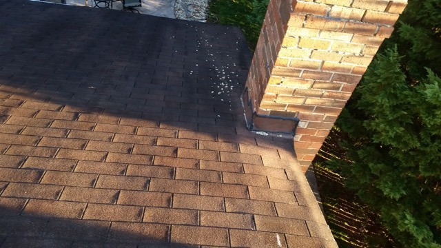 Timberland Hickory Roof Homefix Custom Remodeling
