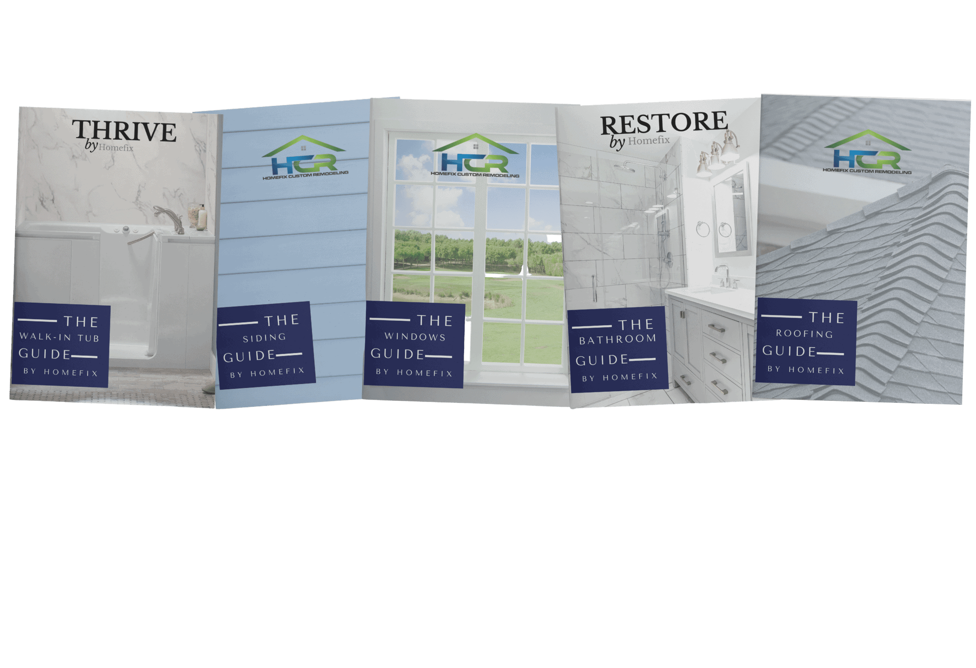Homefix Knowledge Guides