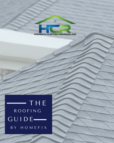 The roofing guide