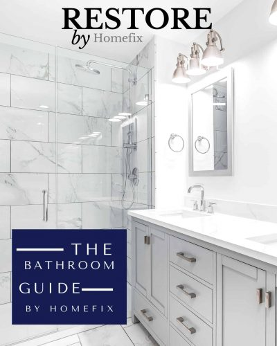 The shower guide
