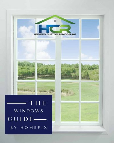 The windows guide