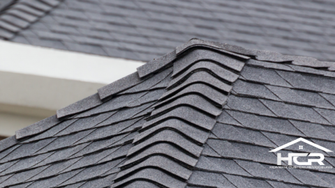Homefix Roofing Remodel